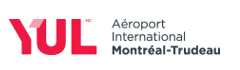 YUL Aéroport International Montréal-Trudeau